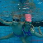 Letné plavecké kempy 2019