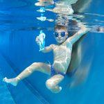 Víkendové plávanie pre deti