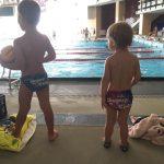 Prihlásenie na plávanie 2021/2022